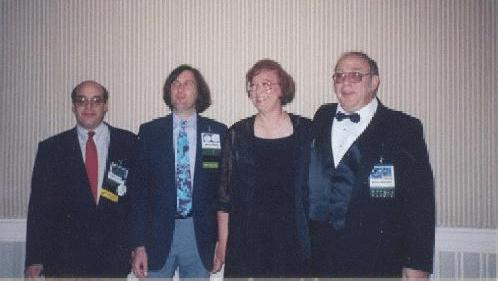 Adam-Troy Castro, Jerry Oltion, Connie Willis, Mike Resnick
